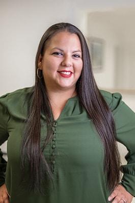 Amy Hettinga's Profile Image