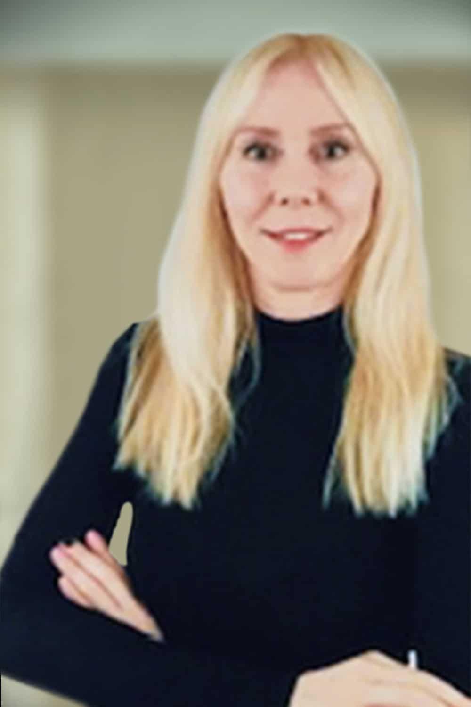 Sabine Vidinli's Profile Image